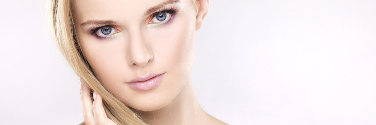 О профилактике старения кожи